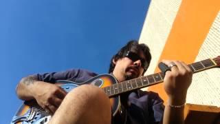 Tony Medina- John the Revelator (Son House cover)