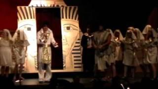 Joseph Poor Poor Pharaoh Song of the King