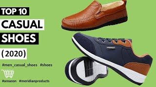 Casual Shoes - Top 10 Casual Shoes For Men (2020)