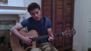 Beginning Of A Bad Idea - Tyler Ward (Cover)