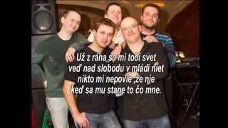 Video Rock Rose - Sloboda