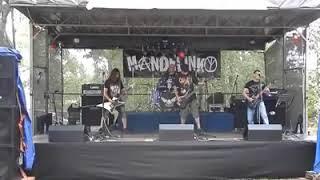Video Mandelinky - Vlkodlak (SadekFest)
