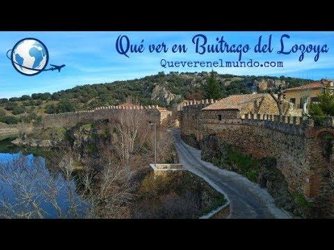 Qué ver en Buitrago del Lozoya, Madrid