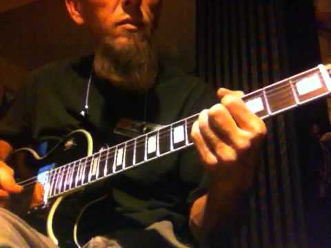 Bm Chord Progression Jazz Blues