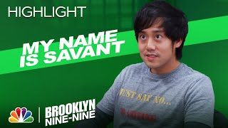 Brooklyn's Most Sinister Criminal - Brooklyn Nine-Nine