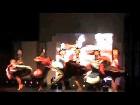 Complete Dancers Video