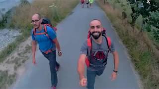 Camino de Santiago en familia 2020
