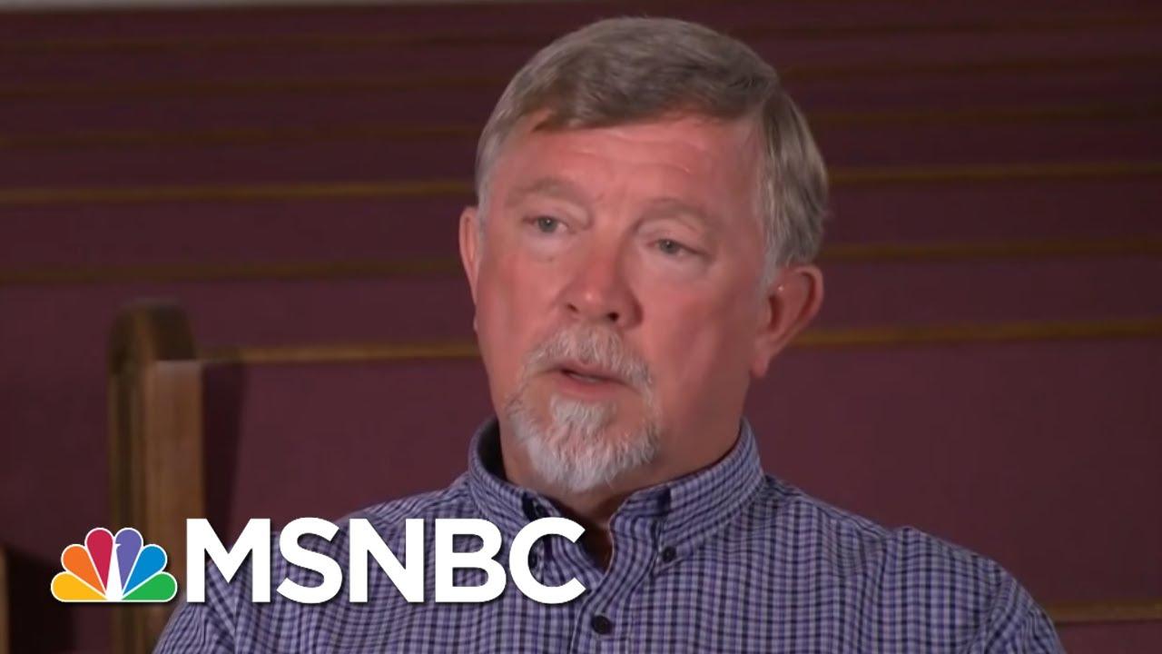 Evangelicals Divided Over Family Border Separations | Morning Joe | MSNBC thumbnail