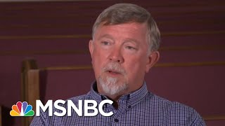 Evangelicals Divided Over Family Border Separations | Morning Joe | MSNBC