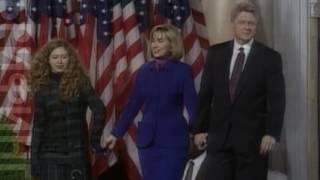 Первые леди США: прошлое, настоящее, будущее