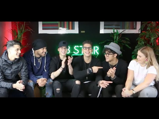 Video Pronunciation of cnco in Spanish