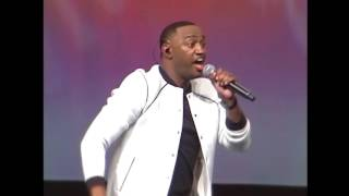 Jonathan Nelson   I Believe (Island Medley) (LIVE)