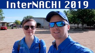 InterNACHI 2019 Vlog