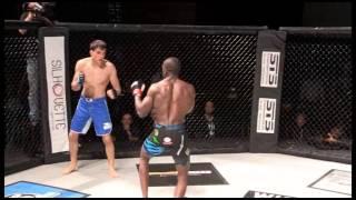 Arnold Quero VS Maxime Ceban SHC 10