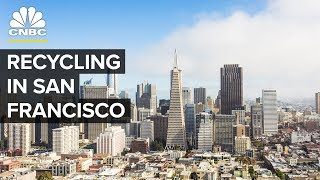 Thumbnail for How San Francisco Became A Global Leader In Waste Management