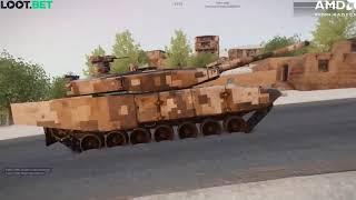 Подборка #10. Оборона Черногорска, Танковое побоище.