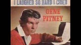 <b>Gene Pitney</b>  The Man Who Shot Liiberty Valance