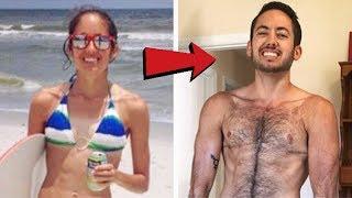 Jennifer férfivá változásának története