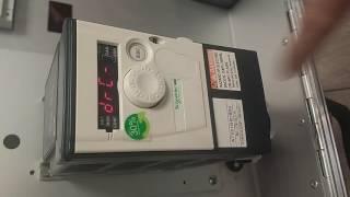 SCHNEIDER ELECTRIC SURUCU ALTIVAR - telemecanique-10