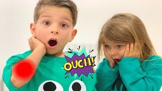 Boo Boo Song And More Nursery Rhymes Songs from KLS #2
