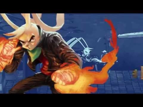 Dusty Raging Fist - Trailer thumbnail