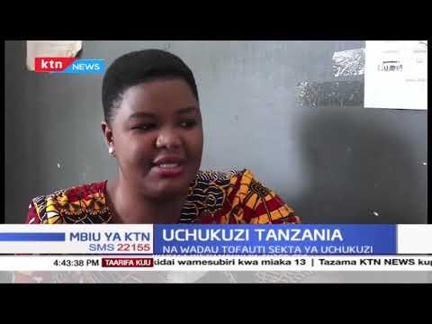 Wakimbizi wajigawia ardhi kwa lazima katika eneo la Nyandarua | Mbiu ya KTN