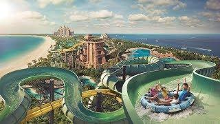 The Lost chambers Atlantis Dubai Aqua venture
