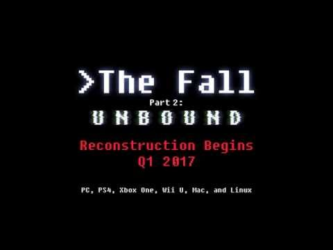 The Fall part 2: Unbound -- Teaser thumbnail