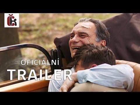 Šarlatán (2020) - Trailer / Ivan Trojan, Josef Trojan