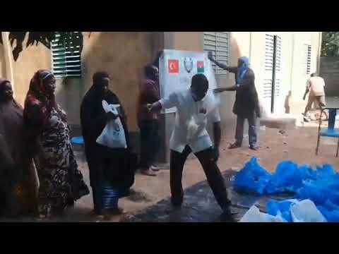 Afrika Kurban Organizasyonu 2020