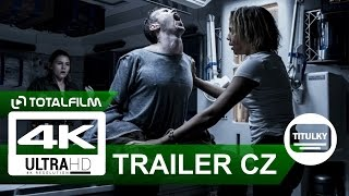 Vetřelec: Covenant (2017) CZ 4K HD trailer
