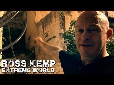 Lebanon vs. Syria | Ross Kemp Extreme World