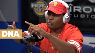 DNA FREESTYLES ON FLEX | #FREESTYLE074