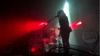 The Ting Tings - Give It Back - Live @ La Cigale - 09-03-2012