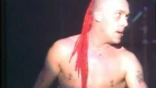 The Exploited - Troops Of Tomorrow, Live @ Japan 1991.