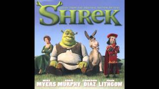True Love's First Kiss (Shrek)
