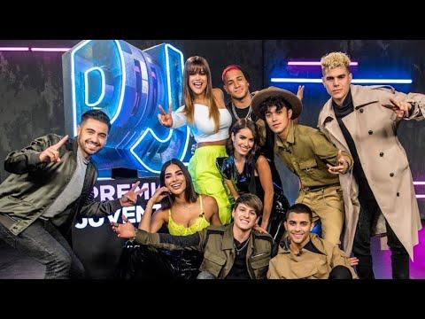 Premios Juventud 2019: categorias y nominados