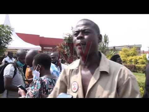 Museveni yeyamye okuzzaawo ekanisa, Katikkiro avumiridde abaagimenya