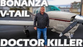 V-Tail Bonanza - The Doctor Killer