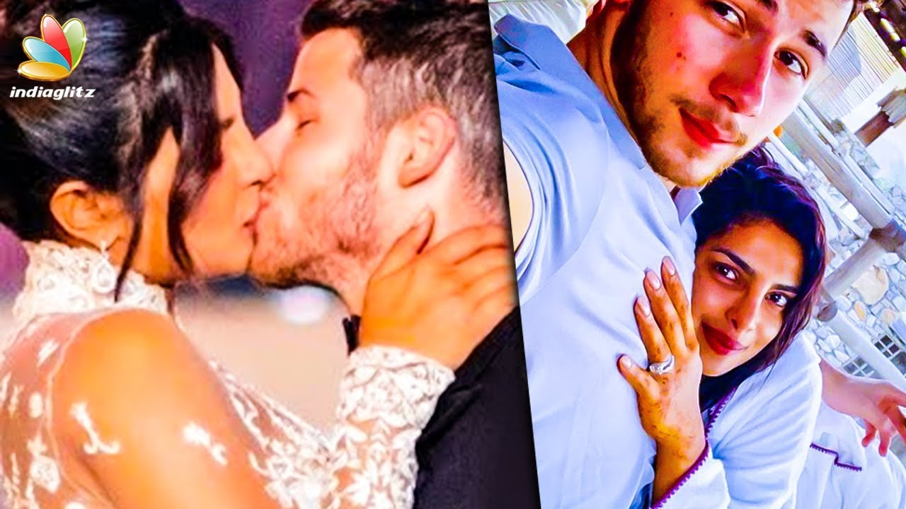 Priyanka Chopra & Nick Jonas Most Romantic Honeymoon | Hot Cinema News