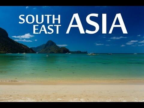 הקסם של דרום מזרח אסיה
