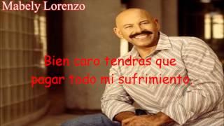 Lloraras Oscar D' Leon (Letra)