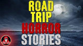 5 TRUE Road Trip HORROR Stories - Darkness Prevails
