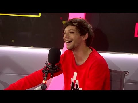 Louis Tomlinson Reads The Weirdest Rumours About Him Online In 'Lou Or False?'