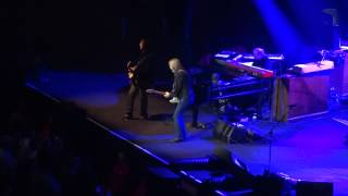 Tom Petty - Something Big - Globen 2012-06-14