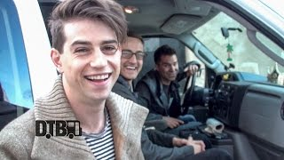 The Downtown Fiction - BUS INVADERS Ep. 738