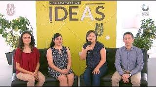 Escaparate de ideas - Estimulador transcorneal/Diagnóstico para enfermedades genitales