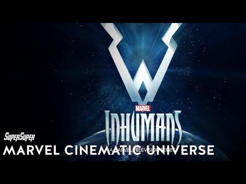 Marvel's Inhumans | SuperSuper