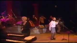 The Communards  Disenchanted Live