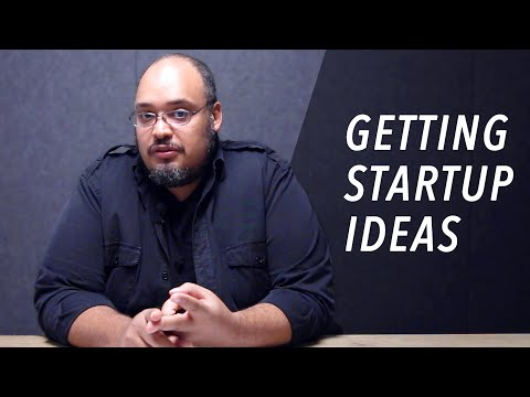 How to Get and Test Startup Ideas - Michael Seibel